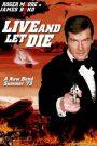 James Bond 007 Live and Let Die (1973) เจมส์ บอนด์ 007 ภาค 8