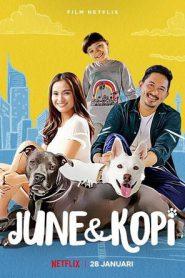 June & Kopi (2021) จูนกับโกปี้