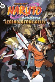 Naruto The Movie 2 (2005) ศึกครั้งใหญ่ ผจญนครปีศาจใต้พิภพ