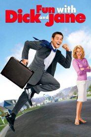 Fun with Dick and Jane (2005) โดนอย่างนี้ พี่ขอปล้น