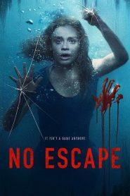 No Escape (2020) ความตาย มันตามมา