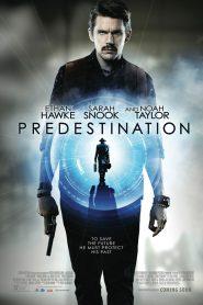 Predestination (2015) ยึดเวลาล่าอนาคต