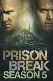 Prison Break Season 5 (2017) แผนลับแหกคุกนรก ปี 5