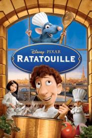 Ratatouille (2007) ระ-ทะ-ทู-อี่ พ่อครัวตัวจี๊ด