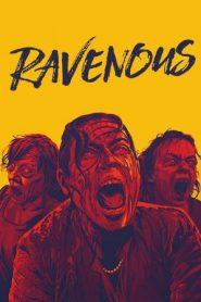 Ravenous (Les affames) (2017) เมืองสยอง คนเขมือบ
