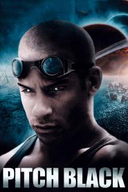 Riddick 1 Pitch Black (2000) ริดดิค 1 ฝูงค้างคาวฉลาม สยองจักรวาล