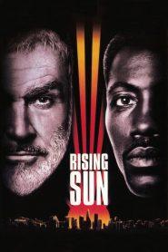 Rising Sun (1993) กระชากเหลี่ยมพระอาทิตย์