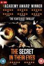 Secret In Their Eyes (2015) ลับ ลวง ตา