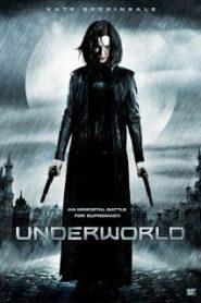 Underworld 1 (2003) สงครามโค่นพันธุ์อสูร