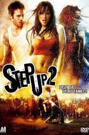 Step Up 2 The Streets (2008) สเตปโดนใจ หัวใจโดนเธอ 2
