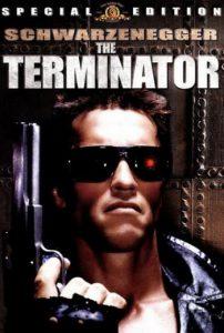 The Terminator 1(1984) คนเหล็ก 1