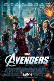 The Avengers (2012) ดิ อเวนเจอร์ส