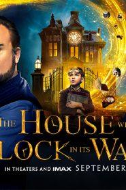 The House with a Clock in Its Walls (2018) บ้านเวทมนตร์และนาฬิกาอาถรรพ์