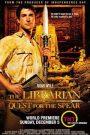 The Librarian Quest for the Spear (2004) ล่าขุมทรัพย์สมบัติพระกาฬ