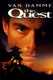 The Quest (1996) 2 ฅนบ้าเกินคน