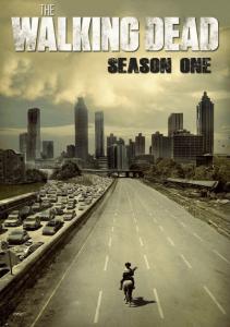 The Walking Dead Season1 (2010) ล่าสยองทัพผีดิบ ปี1