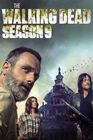 The Walking Dead Season 9 (2018) ล่าสยองทัพผีดิบ ปี 9