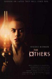 The Others (2001) คฤหาสน์ สัมผัสผวา