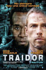 Traitor (2008) ปิดเกมล่าจารชน คนพันธุ์โหด