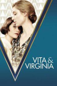 Vita and Virginia (2019) ความรักระหว่างเธอกับฉัน