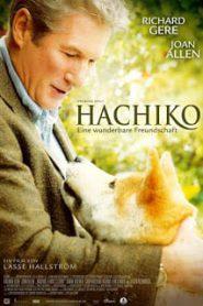 Hachi A Dog's Story (2009) ฮาชิ..หัวใจพูดได้