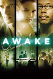 Awake (2007) หลับเป็น ตื่นตาย