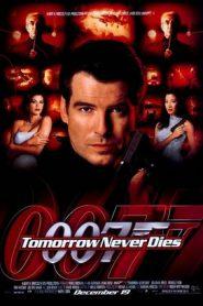 James Bond 007 Tomorrow Never Dies (1997) เจมส์ บอนด์ 007 ภาค 18