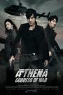 Athena Goddess of War (2010) นักฆ่า ล่า สวยสังหาร Ep.1-20 จบ