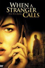 When a Stranger Calls (2006) โทรมาฆ่า อย่าอยู่คนเดียว