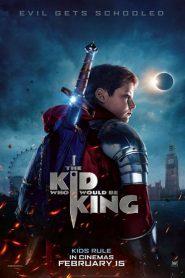 The Kid Who Would Be King(2019) หนุ่มน้อยสู่จอมราชันย์