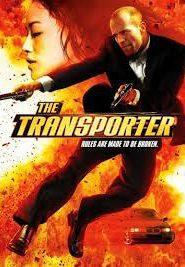 The Transporter (2002) ขนระห่ำไปบี้นรก