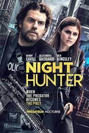 Night Hunter (2019) ล่า เหมี้ยม รัตติกาล