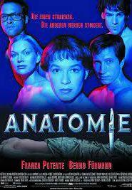 Anatomy (2000) จับคนมาทำศพ