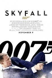 James Bond 007 Skyfall (2012) เจมส์ บอนด์ 007 ภาค 23