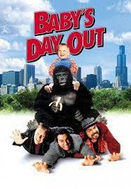 Baby's Day Out (1994) จ้ำม่ำเจ๊าะแจ๊ะให้เมืองยิ้ม