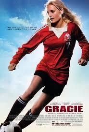 Gracie (2007) เกรซี่ เตะนี้ด้วยหัวใจ