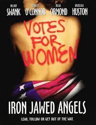 Iron Jawed Angels (2004) ฝันกล้า ท้าหัวใจเธอ