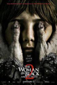 The Woman in Black 2 Angel of Death (2014) ชุดดำสัมผัสมรณะ