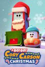 A Go! Go! Cory Carson Christmas (2020) Go! Go! ผจญภัยกับคอรี่ คาร์สัน วันคริสต์มาส
