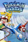 Pokemon The Movie 5 (2002) โปเกมอน เดอะมูฟวี่ 5 เทพพิทักษ์แห่งนครสายน้ำ