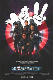 Ghostbusters II (1989) บริษัทกำจัดผี ภาค 2