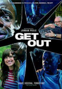 Get Out (2017) ลวงร่างจิตหลอน