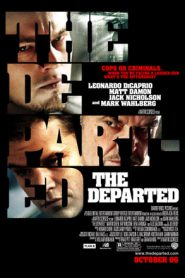 The Departed (2006) ภารกิจโหด แฝงตัวโค่นเจ้าพ่อ