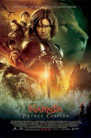 The Chronicles of Narnia Prince Caspian (2008) อภินิหารตำนานแห่งนาร์เนีย 2 ตอน เจ้าชายแคสเปี้ยน