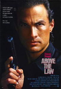 Above the Law (1988) นิโก้ตำรวจหมื่นฟาเรนไฮต์