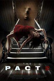 The Pact II (2014) ผีฆาตกร