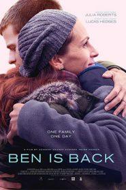 Ben Is Back (2018) จากใจแม่ถึงลูก…เบน
