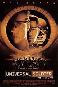 Universal Soldier The Return 2 (1999) คนไม่ใช่คน นักรบกระดูกสมองกล ภาค 2