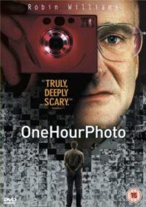 One Hour Photo (2002) โฟโต้…จิตแตก
