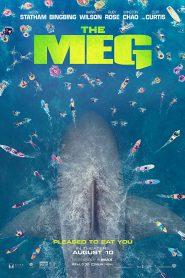 The Meg (2018) โคตรหลามพันล้านปี